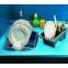 Сушилка для посуды Metaltex Polytherm 325025 35х30х11 см. 3