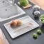 Сушилка для посуды Metaltex Wave-Tex Metaltex Chrometherm 320460 46х31х2 см. 1