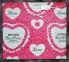 Электропростынь двухспальная Lux Electric Blanket Love 155x140 см 0