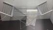 Электрическая сушилка для белья напольная раскладная GRANT GT-606 230W 5
