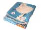 Електропростирадло дитяче Electric blanket 5733 145х115 см, блакитне 2