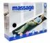 Масажний матрац з підігрівом Massage Mattres 1