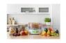 Сушарка для овочів і фруктів Sencor SFD 790WH 250W White 9