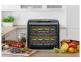 Сушарка для овочів і фруктів Sencor SFD 6600BK 500W Black 10