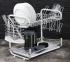 Сушарка для посуду настільна Edenberg EB-2108М 55.8х24.4х33.8 см White 2