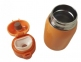 Термос железный HLV In Love SLD-250OR 200 мл Orange 2