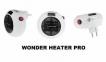 Портативный обогреватель Wonder Heater Pro 600W 0