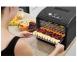 Сушарка для овочів і фруктів Sencor SFD 6600BK 500W Black 19