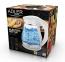 Електрочайник скляний Adler AD 1274 2200W 1.7 л White 3