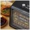 Сушарка для овочів і фруктів Sencor SFD 6600BK 500W Black 13