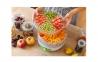 Сушарка для овочів і фруктів Sencor SFD 790WH 250W White 10