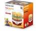 Сушарка для овочів і фруктів Sencor SFD 742RD 240W Red 8