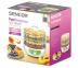 Сушарка для овочів і фруктів Sencor SFD 790WH 250W White 8