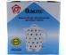 Електрочайник керамічний Domotec MS-5060 1500W 2 л White 2