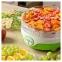 Сушилка для овощей и фруктов Sencor SFD 851GR 240W Green 9