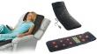 Масажний матрац з підігрівом Massage Mattres 4
