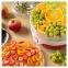 Сушарка для овочів і фруктів Sencor SFD 742RD 240W Red 18