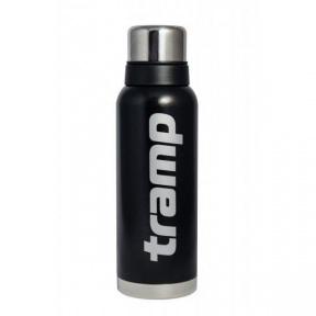 Термос Tramp TRC-028 1.2 л Black