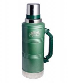 Термос Tramp TRC-097 Greenline 2.2 л Green