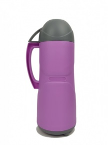 Термос із скляною колбою Stenson DB105SX 0.5 л Violet