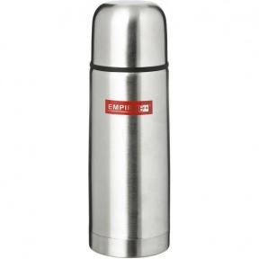 Термос вакуумный с чехлом Empire EM-1374 350 мл Steel