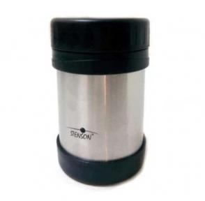 Пищевой термос Stenson MT-2672 350 мл Steel