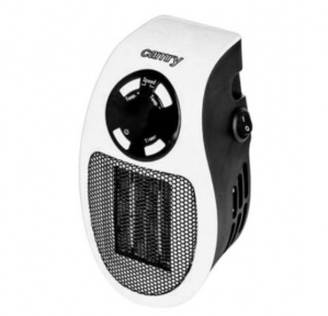 Портативный тепловентилятор Camry CR 7712 Easy Heater 700W