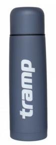 Термос Tramp Basic TRC-112 0.75 л Grey