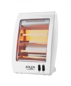 Інфрачервоний галогенний обігрівач Adler AD 7709 800W