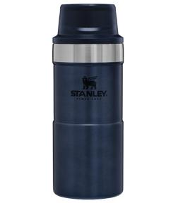 Термокружка Stanley Classic Trigger-action Nightfall 350 мл Navy blue