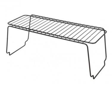Полиця з пластиковим покриттям Metaltex Bridge 360500 017 45х19х18 см.