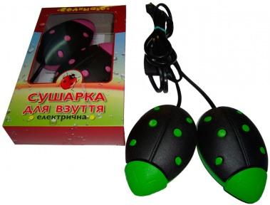 Сушилка для детской обуви Алпрофон Солнышко