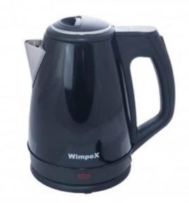 Електрочайник Wimpex WX-2530 1850W 1.8 л Black