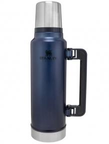 Термос Stanley Legendary Classic Nightfall 1.4 л Navy blue