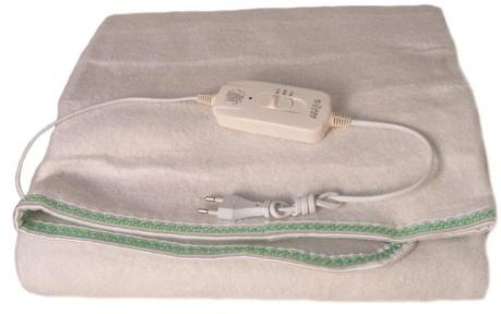Електропростирадло полуторне HLV Electric Blanket 5712 150х115 см