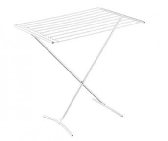 Сушарка для білизни підлогова розкладна Metaltex Como 405500 58x88x84 см.