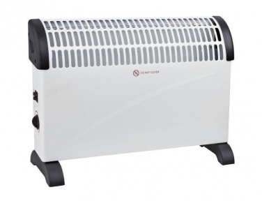 Конвектор электрический напольный Domotec MS-5904 2000W
