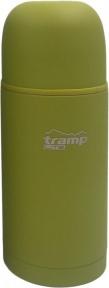 Термос Tramp TLC-005 TrampLite 0.75 л Green