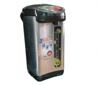 Термопот електричний чайник-термос Rainberg RB-629 5.8 л