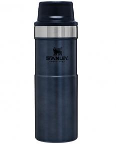 Термокружка Stanley Classic Trigger-action Nightfall 470 мл Navy blue
