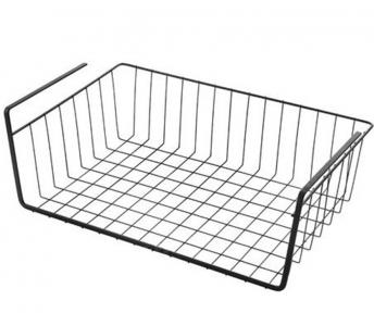 Полиця підвісна Metaltex Kanguro-40 Lava Touch-Therm 363040 30х26х14 см.