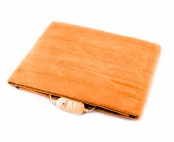 Электропростынь полуторная Yasam Peach 160x120 см.