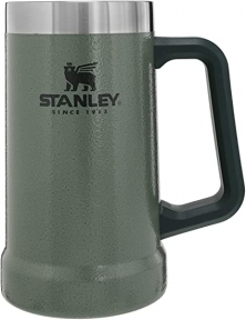 Термокружка Stanley Adventure Stein 700 мл Hammertone Green