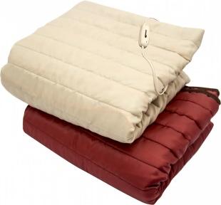 Электропростынь двухспальная Эргоком ГЭМР 8-60 150x140 см.