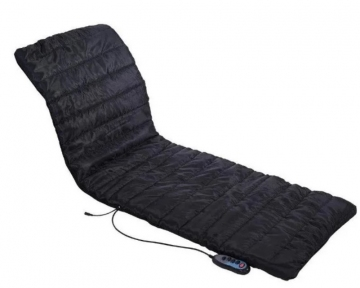 Масажний матрац з підігрівом Massage Mattres
