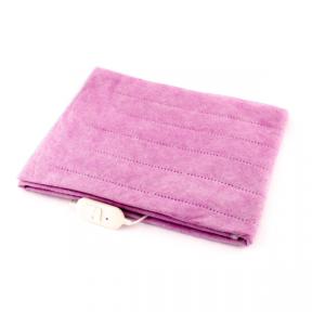 Электропростынь полуторная Yasam Pink 160x120 см