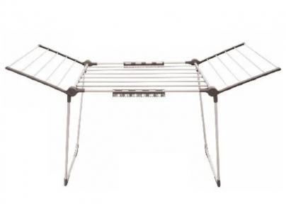 Сушарка для білизни підлогова Besser 10290 з додатковими відділеннями
