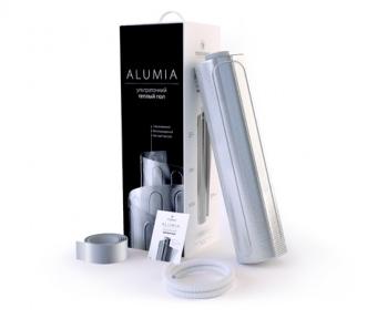 Нагревательный мат Теплолюкс Alumia 75W, 0.5 м2