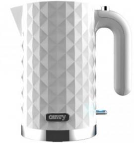 Электрочайник Camry CR 1269 2200W 1.7 л White