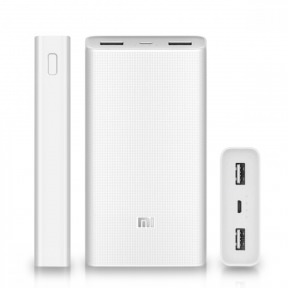 Power Bank Xiaomi M6 20000 mAh